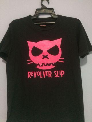 Revolver slip tshirt