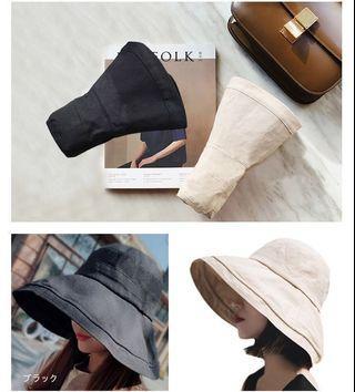 🇯🇵日本銷售no.1 🏆 T - WILKER 99% 防UV 防曬漁夫帽 多色選擇