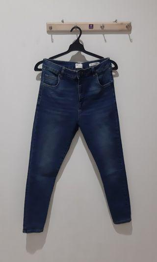 Cotton On - High Grazer Jeans