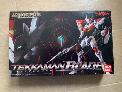 超合金 Armor Plus Tekkaman Blade