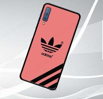 🚚 Adidas case for Samsung A series