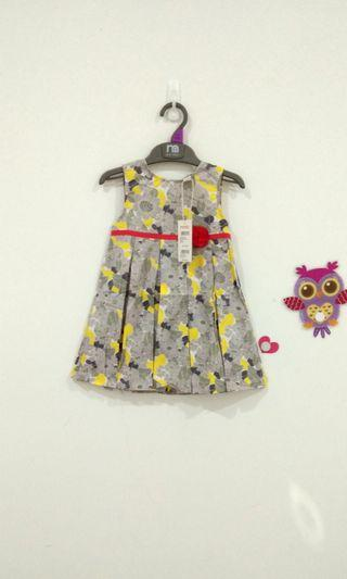 🆕1-2 Poney Dress