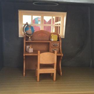 Sylvanian Families: Office Set