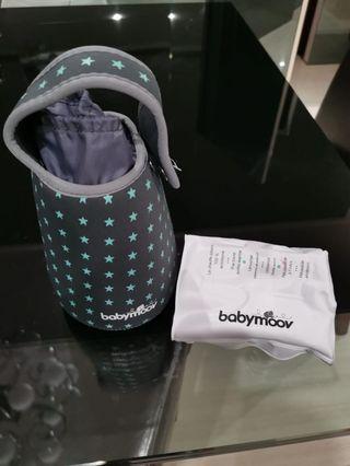 Babymoov Travel Bottle Warmer