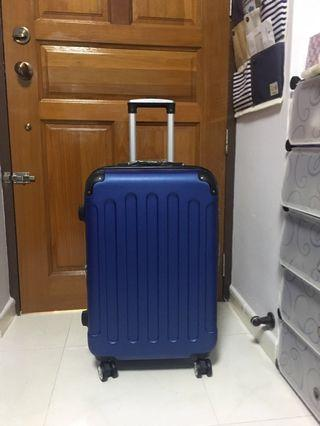 24 Inch Luggage Bag Expandable