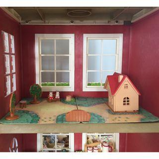 Sylvanian Families: Playroom Set
