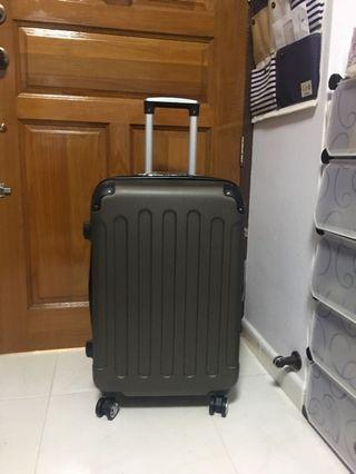 24 Inch Premium Luggage Bag Expandable