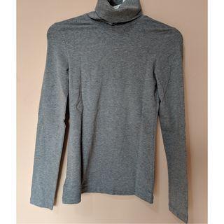 MNG Basics Turtleneck T-Shirt