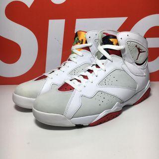 """Nike Air Jordan 7 Retro """"Hare"""""""