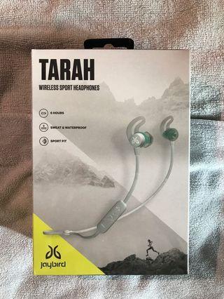 Jaybird Tarah Wireless Sport Headphones