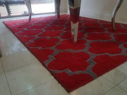 200 x 285cm Turkish Carpet