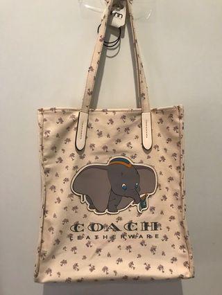 Coach Disney cute bag【reduced price!】