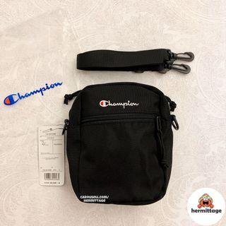 [AUTHENTIC, BNWT] Champion Shoulder Sling Bag