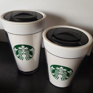 Starbucks Customizable Tumblers (Tall and Grande)-with box