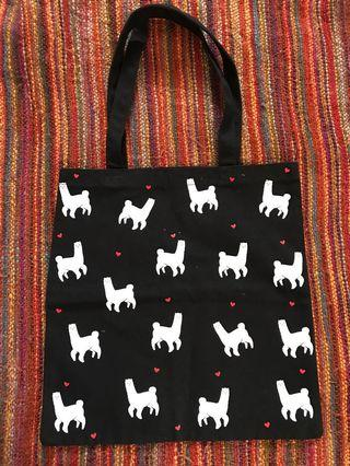 Forever 21 Printed Tote Bag
