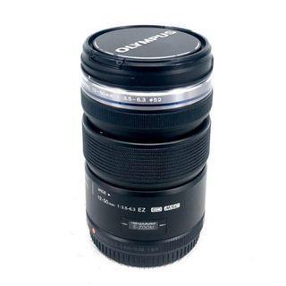 [BMC] Used Olympus M.Zuiko 12-50mm f3.5-6.3 EZ ED MSC