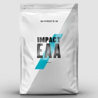 250g, MyProtein, Impact EAA, Protein Powder