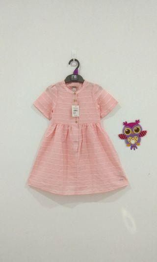 🆕2-3 Poney Dress