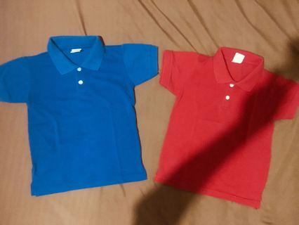elegant toddlers polo bundle