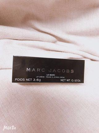 Marc Jacobs 唇膏slow burn246號色