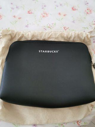 🚚 Starbucks all purpose pouch