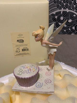 Tinker Bell 生日擺設