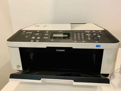 Canon Printer Pixma MX347