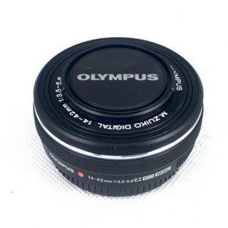 [BMC] Used Olympus M.Zuiko 14-42mm f3.5-5.6 EZ