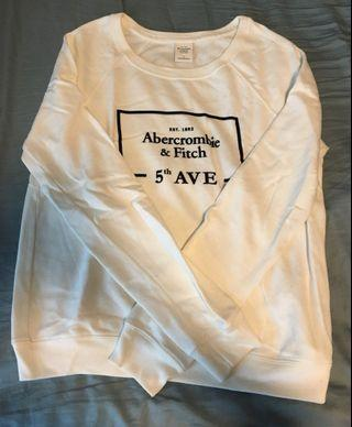 Abercrombie and Fitch A&F sweatshirt