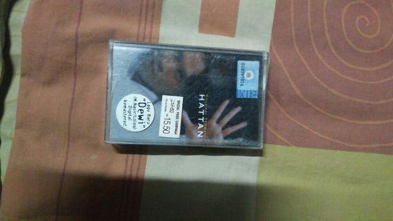 Kaset/Cassette/Tape Hattan & Yantzen
