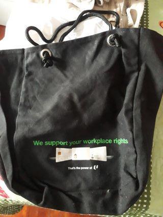 NTUC Reuseable Tote Bag