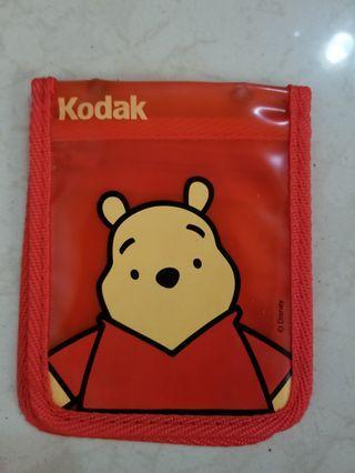 Winnie the pooh萬用袋