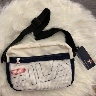 FILA MESSENGER CROSSBODY SLING BAG