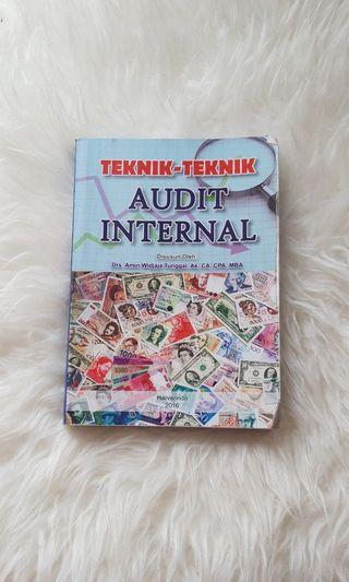 Buku Audit Internal