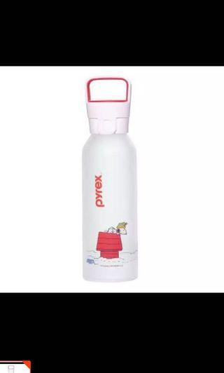 Snoopy Corellle Bottle -BNIB