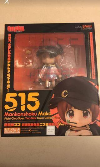 Limited edition mako Nendoroid authentic