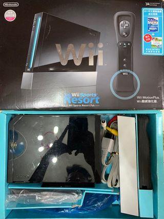 Nintendo wii sports (香港原裝行貨)