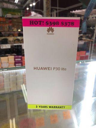 Huawei P30 lite  128gb 6gbram