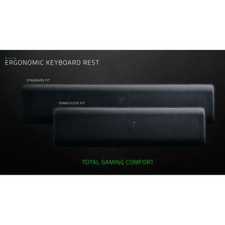 Razer Ergonomic Keyboard Wrist Rest