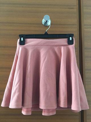 Pink Skater Skirt ( from harajuku, tokyo)