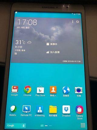 Samsung Galaxy Tab Wi-Fi SM-T320
