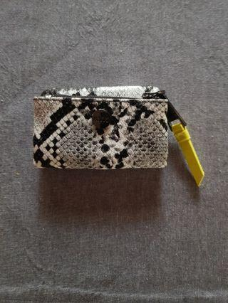 Quay purse