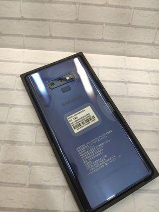 Samsung note 9 128g 福利機