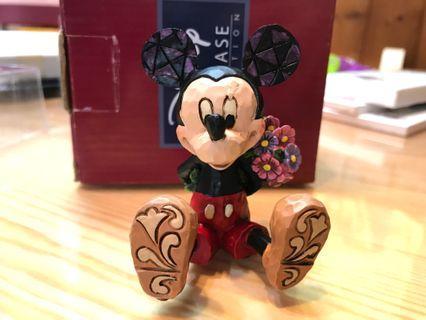 全新迪士尼米奇老鼠擺設 Disney Mickey Mouse