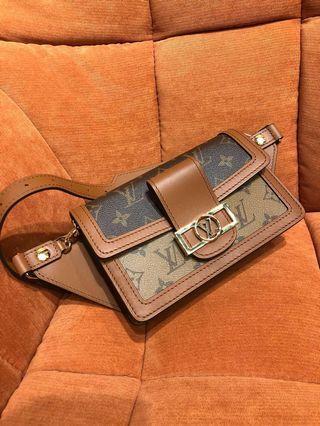 Louis Vuitton Bum Dauphine #MILAN02
