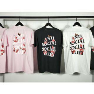 Anti Social Social Club T-shit