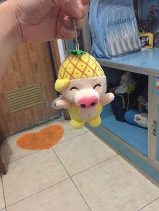 Gantungan Pig