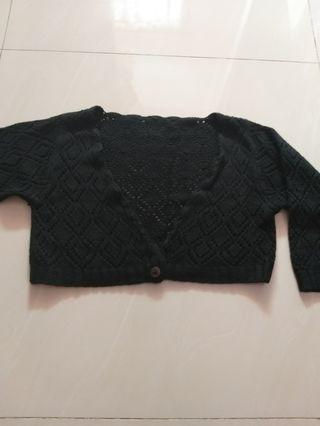 #SALE# Cardigan hitam