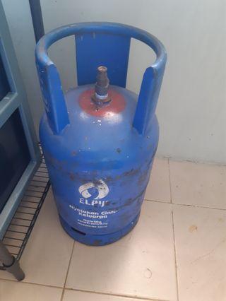 Tabung Gas 15kg