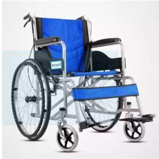 🚚 FREE DELIVERY 3-5 DAYS Vertex Signature Wheelchair Portable Wheelchair